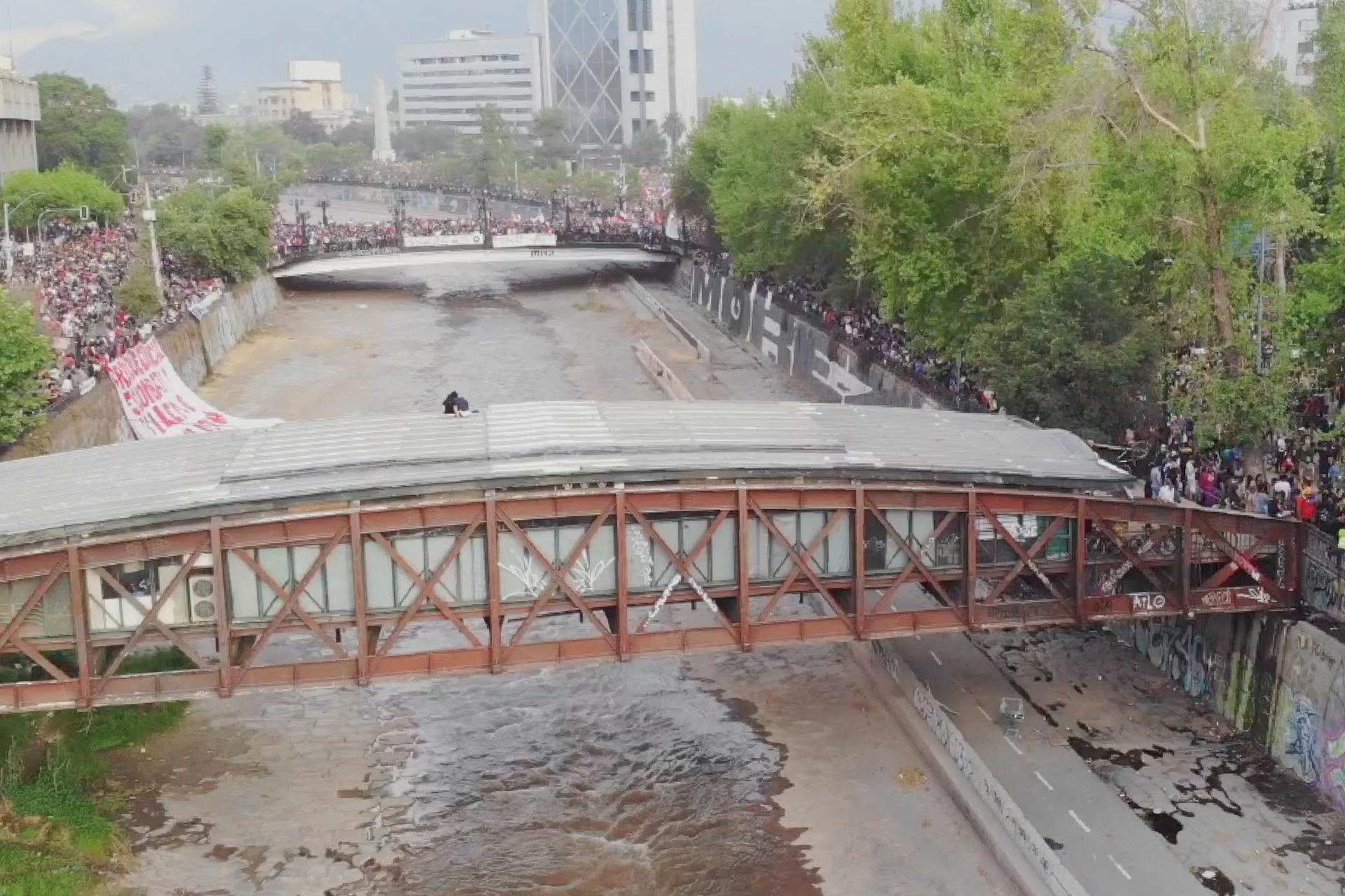 Teatro del Puente